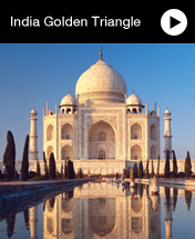 India Golden Triangle tour holidays